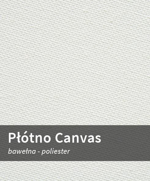 płótno canvas bawełna
