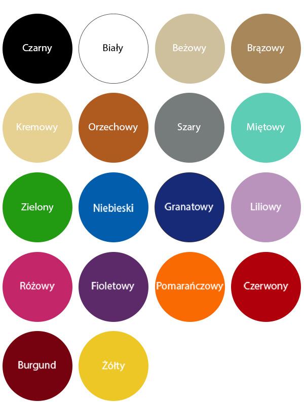 kolory naklejki 2
