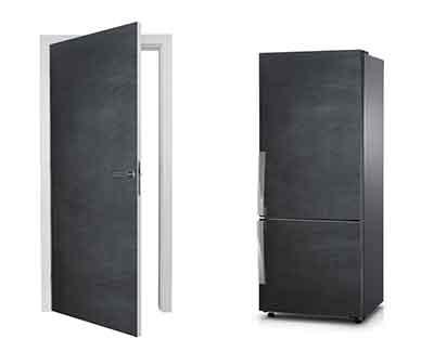 aranżacja drzwi i szafy