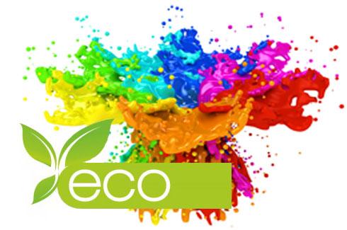 ekologiczny wydruk